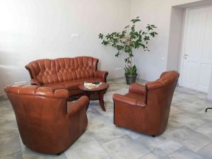 Малая комната для переговоров